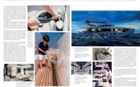 The new joy of Yachting